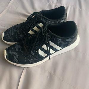 Adidas Cloudfoam Sneakers!